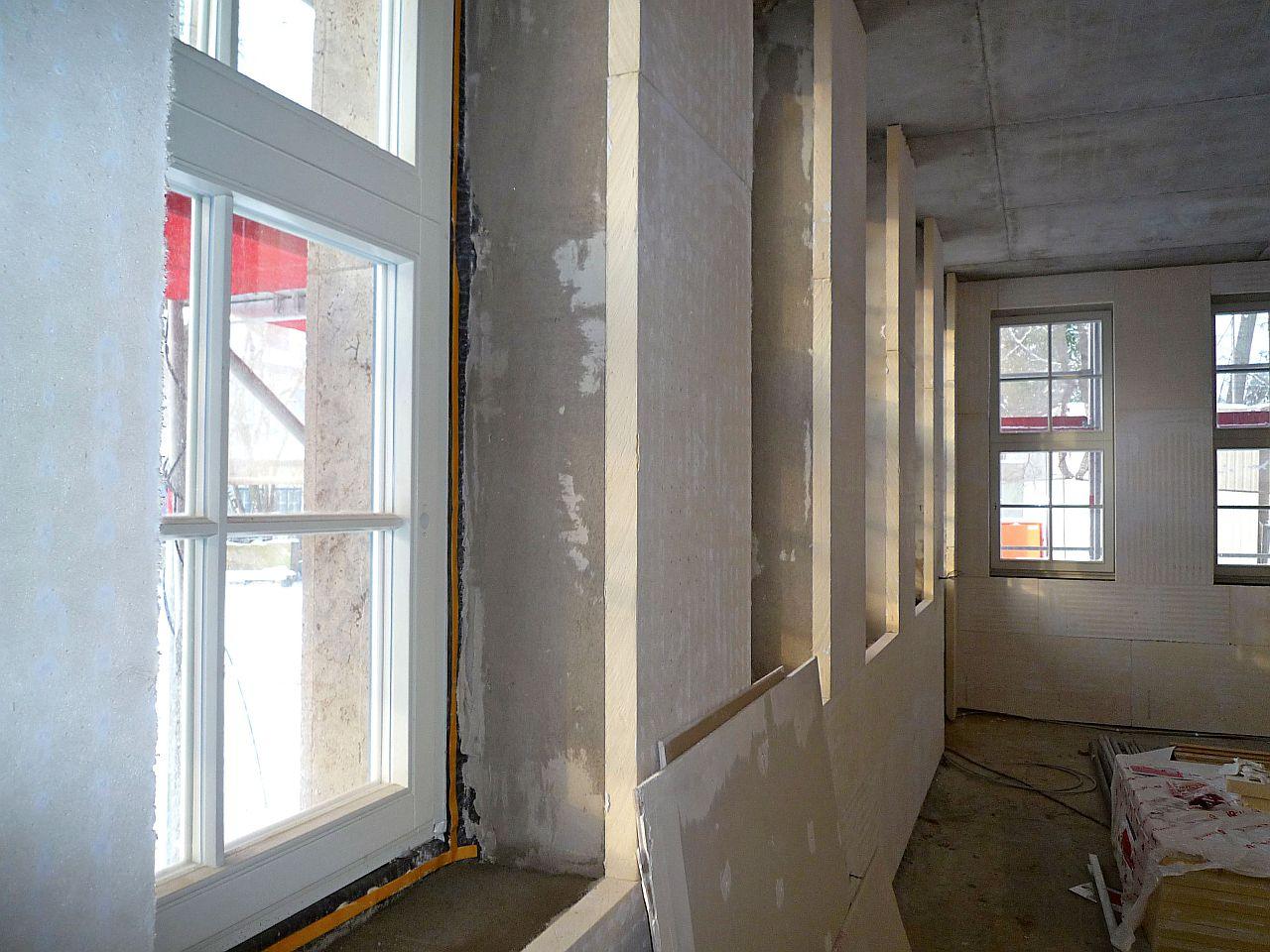 dÄmmen kann man auch von innen - bauen und renovieren - bauen und