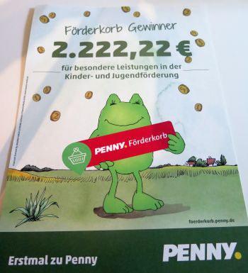 Penny Gewinner
