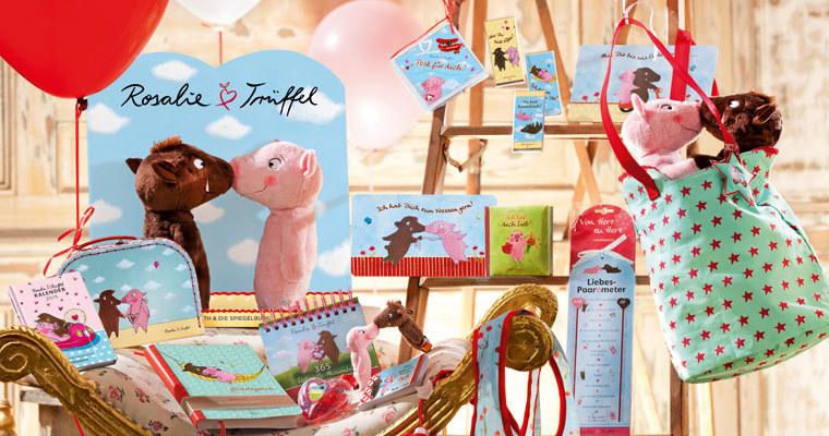 Geschenke Fur Verliebte Beste Freunde Zum Valentinstag