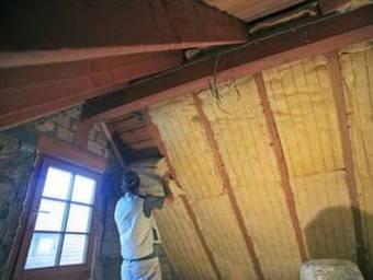 Dachboden Isolieren Energetisch Sinnvoll Okologisch Konsequent